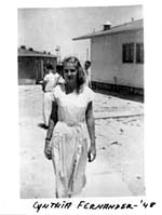 Cynthia Fernander - 1948