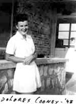 Delores Cooney - 1948