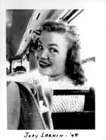 Judy Larkin - 1948