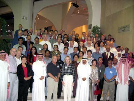 Saudi Aramco Retirees