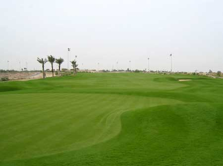 From #11 green