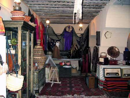 Munira Al-Ashgar's Museum