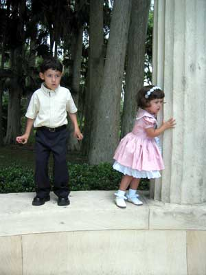 Jacob and Satomi Sue