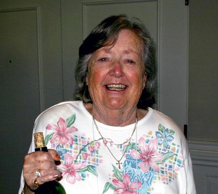 Jane Studebaker