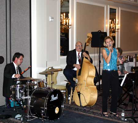 Dance Band (Pinehurst)