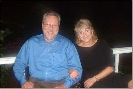 Tom and Linda Stoffer