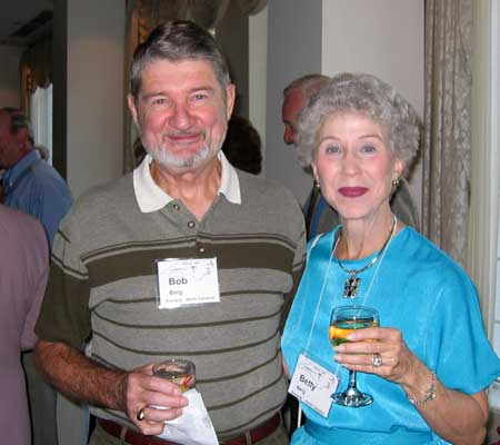 Bob and Betty Berg