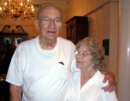Jerry and Doris Sivak