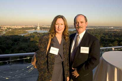 Beth Hennessey and John Galleazzi
