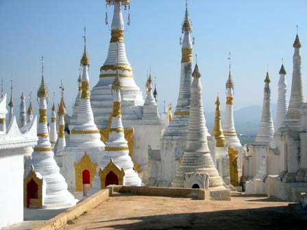 Taung Tho Kyaung, Shan State