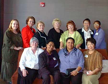 Ladies from Ras Tanura