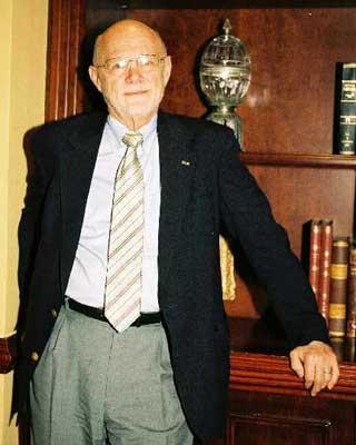 David Long - Veteran