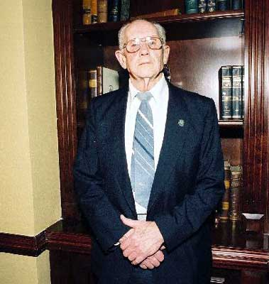 Bob Downs - Veteran