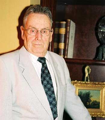 Walter Winsjansen - Veteran