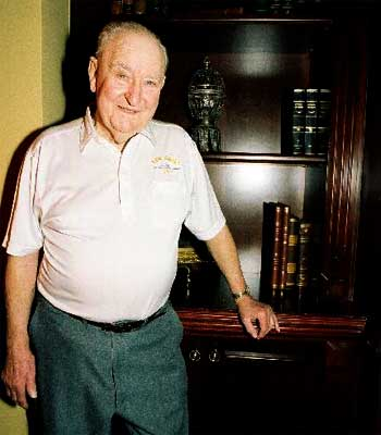 Albert Levesque - Veteran (1)