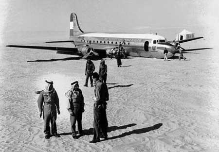 Good Ol' Aviation Days