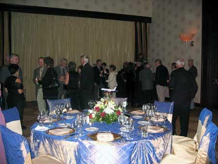 Pre-dinner Party