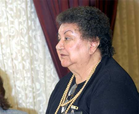 Gloria Rogers