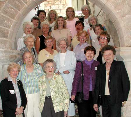 Austin Aramco Women's Club