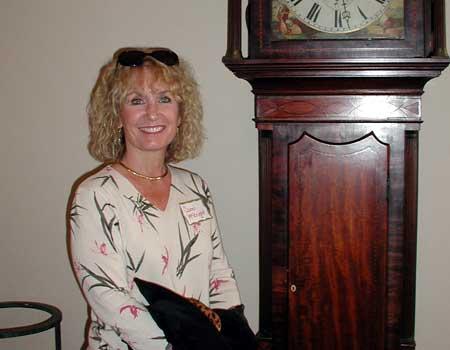Carol McNight