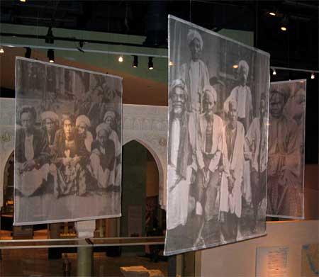 Riyadh Museum (5)