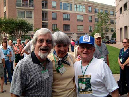 Jeff, Brenda & Bob
