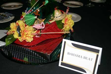 Bahama Beat