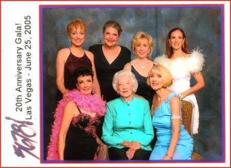 5678! 20th Anniversary Gala - 2005