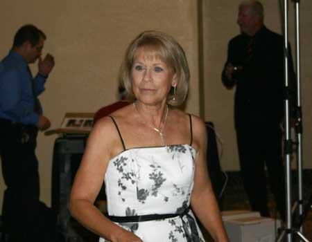 Judy Walker