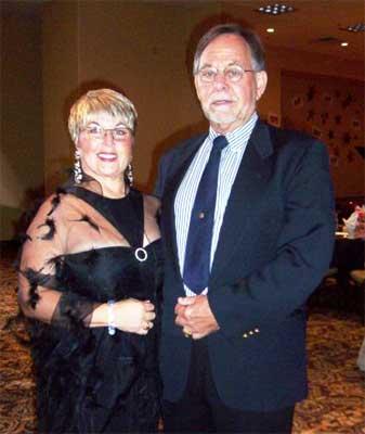 Lynn and Larry Flower