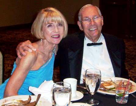 Nancy and Bob Ackerman