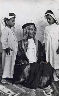 Othman Bin Nashir and Sons