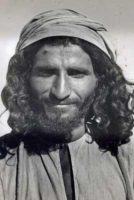 Saudi Man (1)