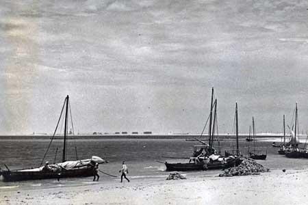 Saudi Boats