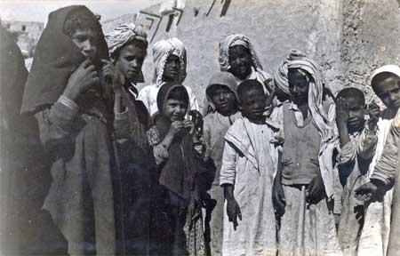 Saudi Children