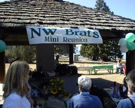 Northwest Mini-Reunion