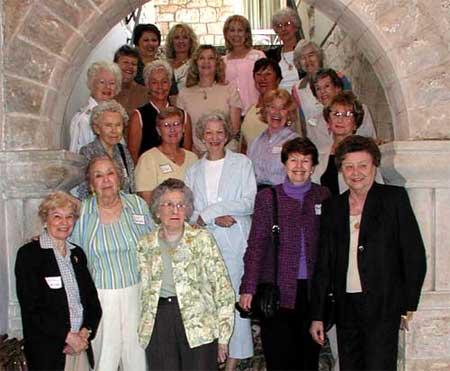 2005 Austin Aramco Women's Luncheon