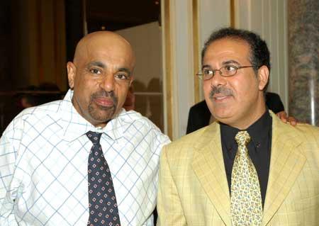 Ibrahim and Malik
