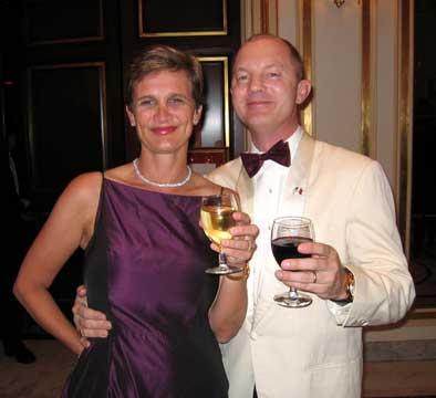 Jenny and Mark