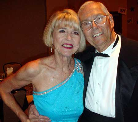 Bob and Nancy Ackerman