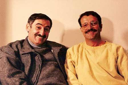 Walid El Fahoum and Nabil Akkad