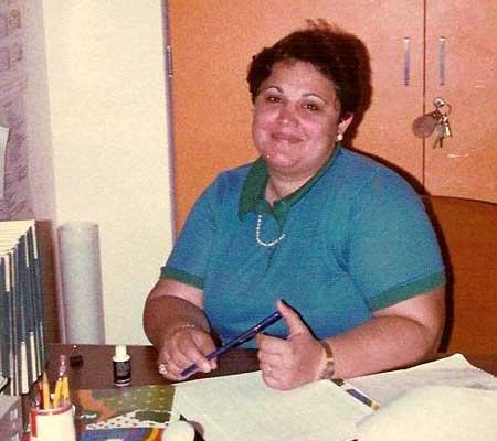 Sally Samra