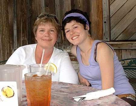 Wanda and Mollie