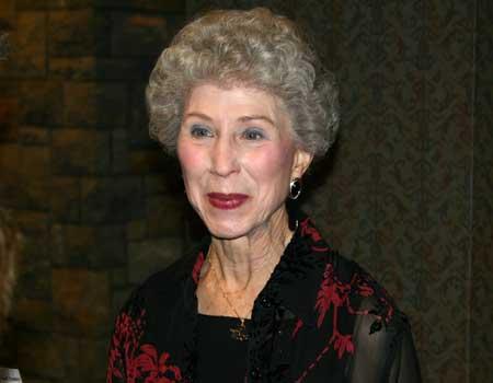 Betty Berg