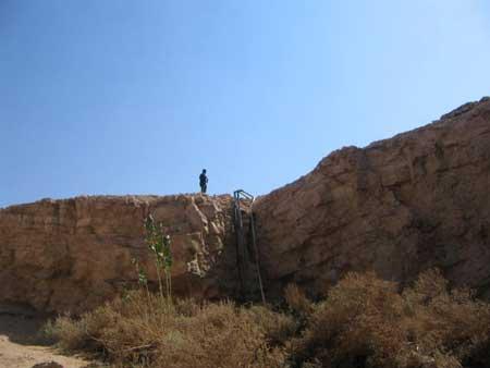 Lost Bedouin City of Ubar (1)