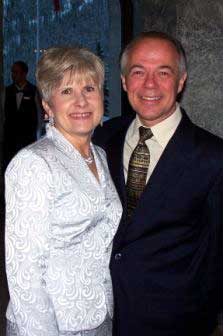 Phyllis & Schuyler Stuckey
