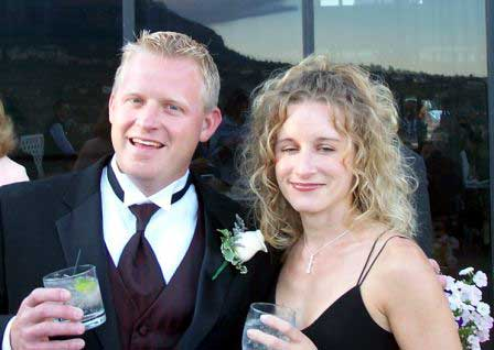 Brent VanSlooten & Beth