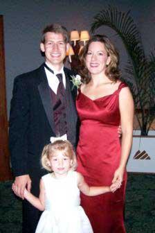 Ryan, Kelly & Becca VanSlooten