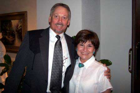 Trey and Lynne Renaud