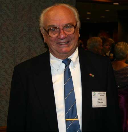 Dick Ullmann